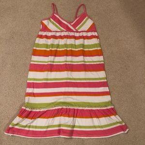 🌴 NWT GIRLS H&M Sundress Size 12-14
